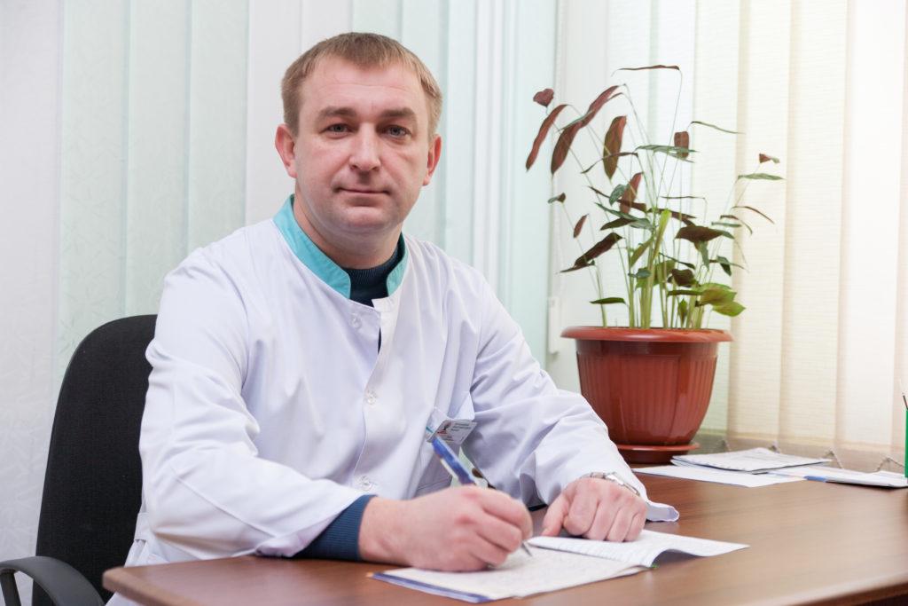 Білик Юрій Романович