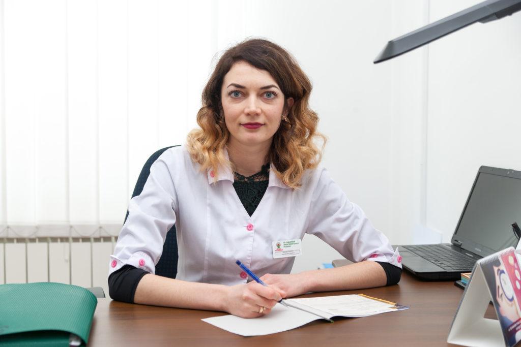 Боліла Віта Іванівна
