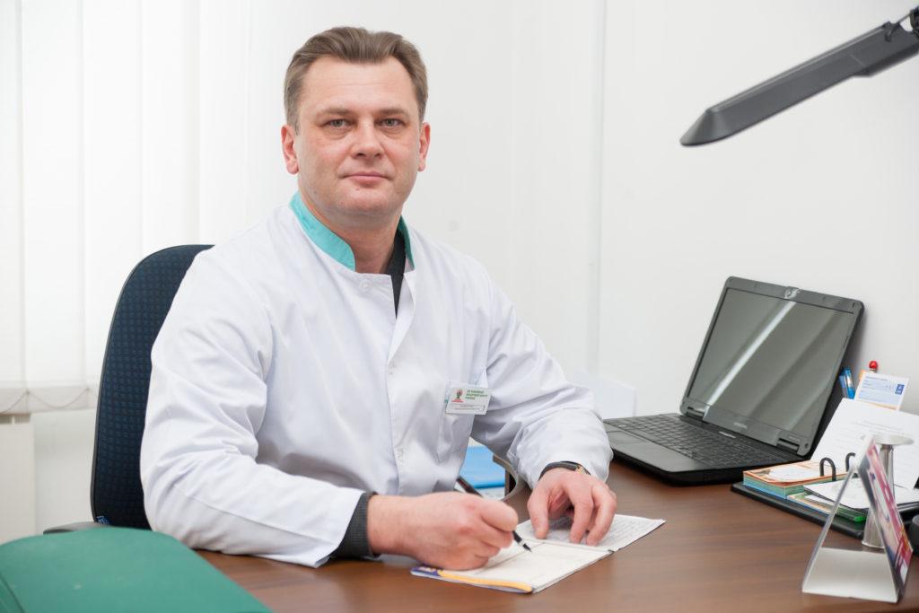 Буравський Сергій Борисович